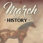 March History