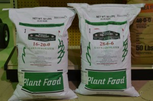 WB Fertilizer