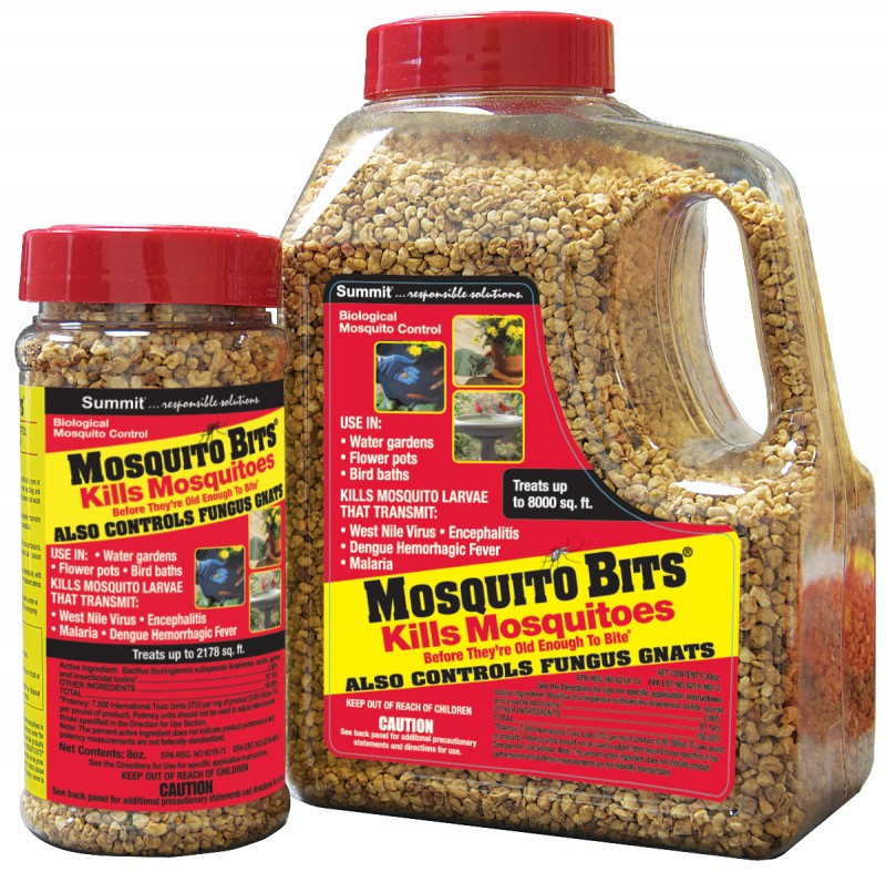 7 Tips To Control Mosquitoes - Wells Brothers Pet, Lawn ...