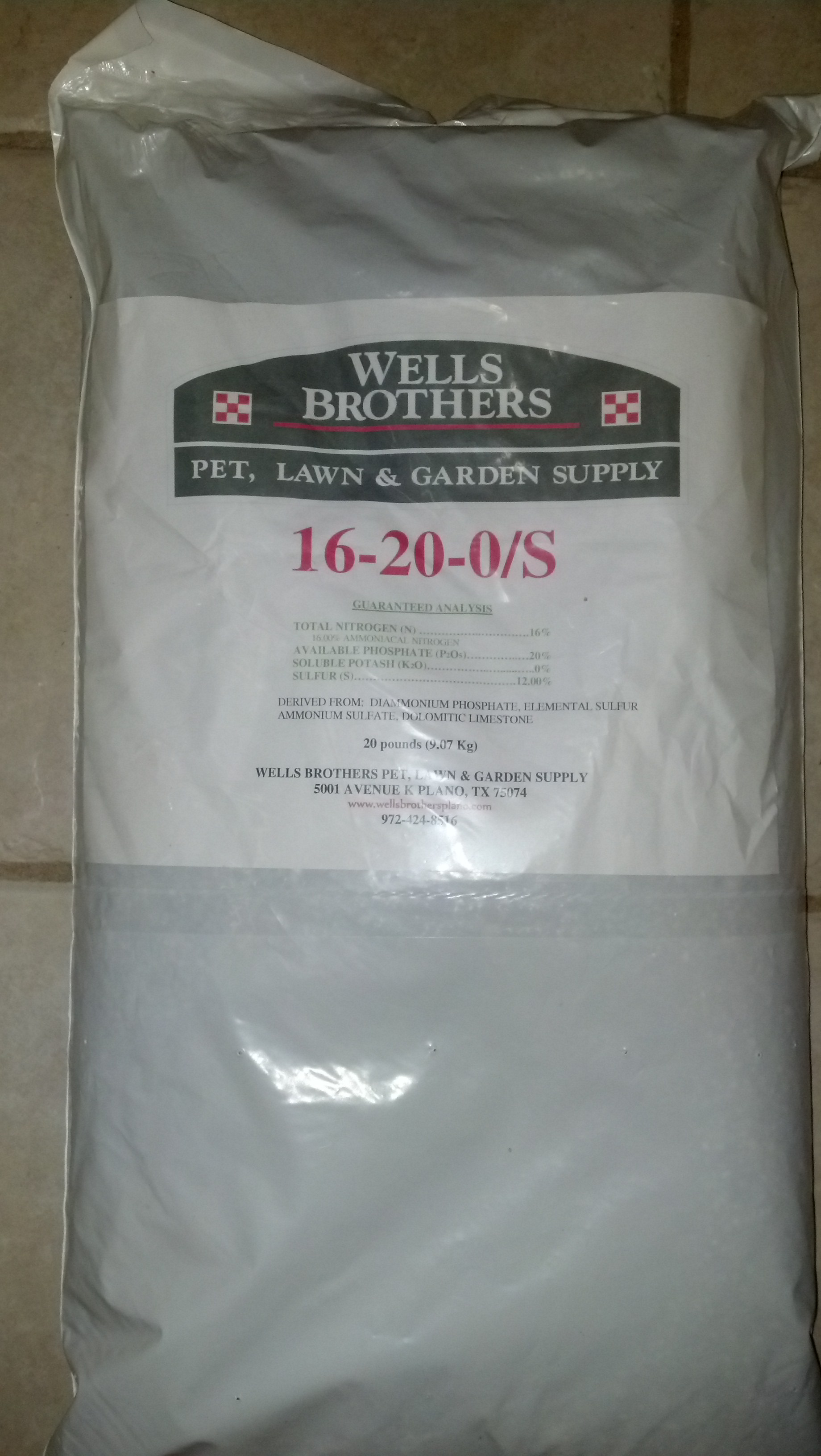 Lawns Archives - Page 13 of 22 - Wells Brothers Pet, Lawn