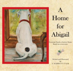 sandy cook a home for abigail