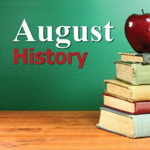 August history