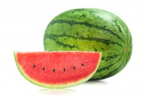 Tips for selecting the perfect watermelon.