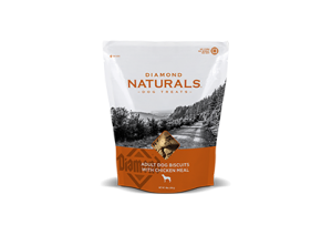 Diamond Natural Dog Biscuits