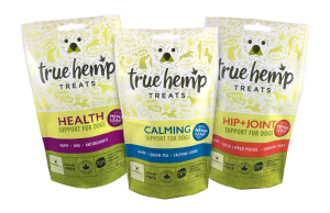 CBD Hemp Oil Dog